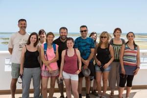 foto de grup
